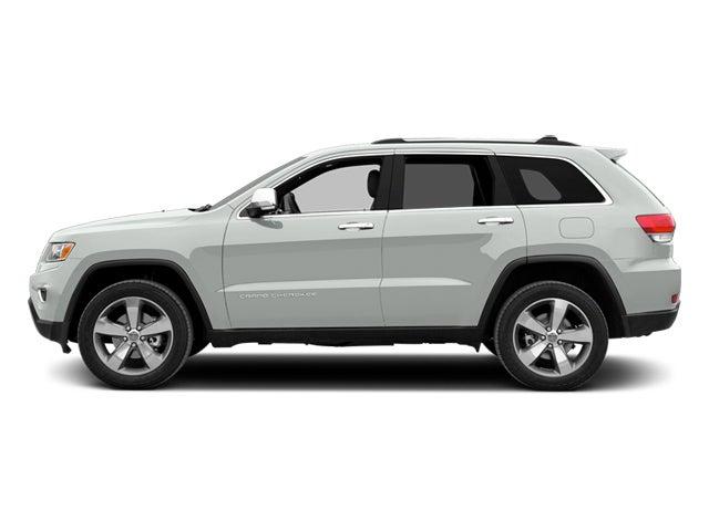 2014 Jeep Grand Cherokee Limited In Auburn Ma Boston Jeep Grand