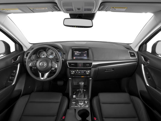 2016 Mazda Cx 5 Grand Touring In Auburn Ma Acura Of