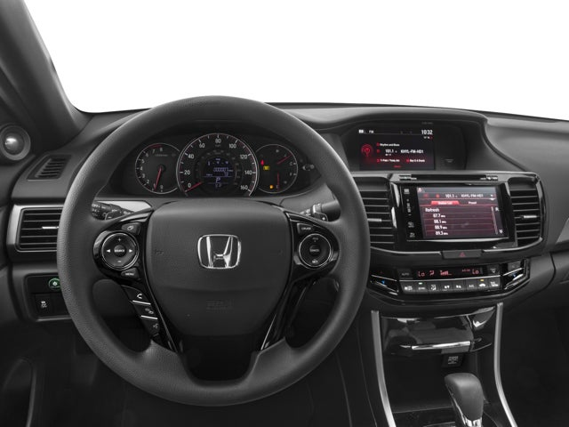 2017 Honda Accord Coupe Ex In Auburn Ma Acura Of