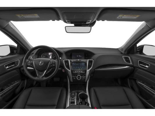 2020 Acura Tlx In Auburn Ma Boston Acura Tlx Acura Of Auburn